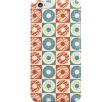 Patriot (Picnic) iPhone Case/Skin