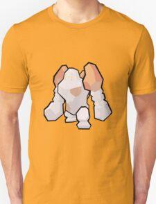 My Body Is Reggie Unisex T-Shirt