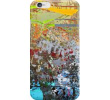 Experiment - Rome iPhone Case/Skin