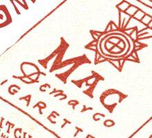 mac demarco 03 Sticker