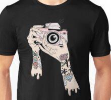 A Capture of Beauty Unisex T-Shirt