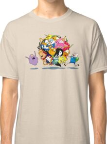 It's Adventure Time !! Classic T-Shirt