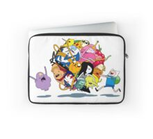 It's Adventure Time !! Laptop Sleeve