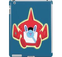 Kawaii RotomDex iPad Case/Skin