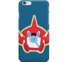 Kawaii RotomDex iPhone Case/Skin