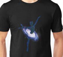 Cosmic Dancer Unisex T-Shirt