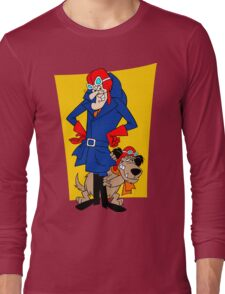 Dastardly & Muttley Long Sleeve T-Shirt