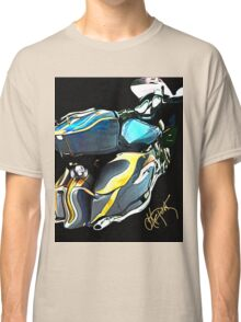 Acid Ride Re-Cycle Series Classic T-Shirt