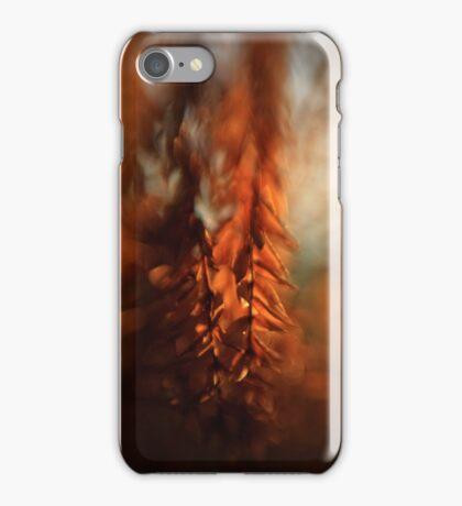 Lensbaby light iPhone Case/Skin