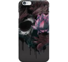Death Blooms iPhone Case/Skin