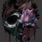 Death Blooms by angrymonk