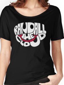 Randall The Cloud Women's Relaxed Fit T-Shirt