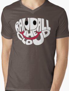 Randall The Cloud Mens V-Neck T-Shirt