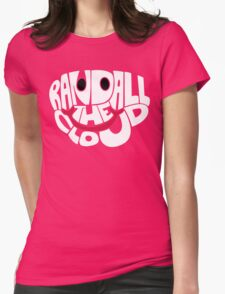 Randall The Cloud Womens Fitted T-Shirt