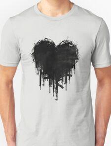 Dark Heart II Unisex T-Shirt