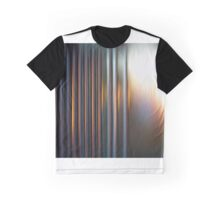 Sunset chimes Graphic T-Shirt