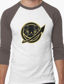 Upa Gadget Lab Men's Baseball ¾ T-Shirt