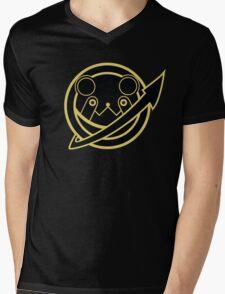 Upa Gadget Lab Mens V-Neck T-Shirt