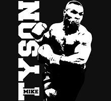 MIKE TYSON Prepare for Hit Unisex T-Shirt