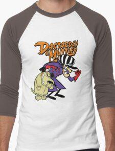 Dastardly & Muttley Men's Baseball ¾ T-Shirt