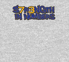 S7R3NGTH IN NUMBERS Unisex T-Shirt