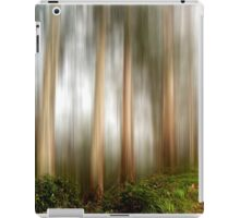 Mystery forest iPad Case/Skin