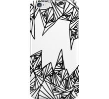 Triangle Party iPhone Case/Skin