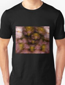 The Power of Compassion Unisex T-Shirt