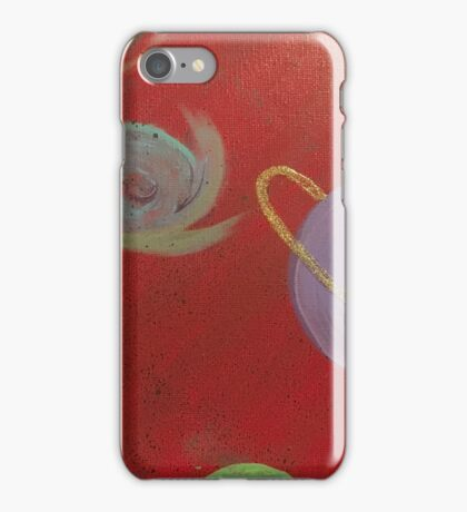 Dark Space  iPhone Case/Skin