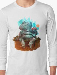 Onion Knight Long Sleeve T-Shirt