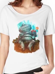 Onion Knight Women's Relaxed Fit T-Shirt