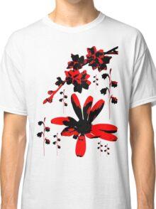 Wildflowers Classic T-Shirt