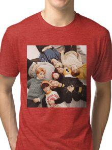 Bangtan boys BTS Tri-blend T-Shirt