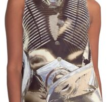 Re-Cycle series Contrast Tank