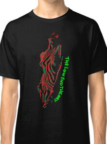 a tribe called quest, atcq, radio, funny, awesome, rap, hip hop, album, music, 90s, techno, trending, jazz Classic T-Shirt