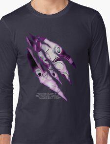 Freiza Long Sleeve T-Shirt