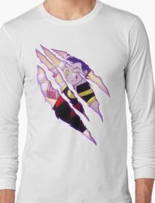 Hisoka Long Sleeve T-Shirt
