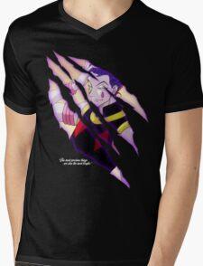Hisoka Mens V-Neck T-Shirt