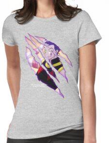 Hisoka Womens Fitted T-Shirt