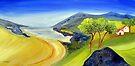 Dreamland by Elizabeth Kendall
