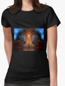 The Solution Womens Fitted T-Shirt