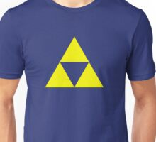 Triforce - Legend of Zelda Unisex T-Shirt