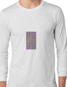 zig zagish Long Sleeve T-Shirt