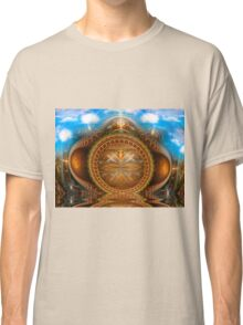 The Time Bender's Portal Classic T-Shirt