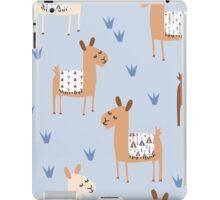 Alpaca iPad Case/Skin