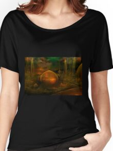 Things Are Not as They Seem Women's Relaxed Fit T-Shirt