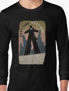 Sioux Falls Photo Expo Long Sleeve T-Shirt