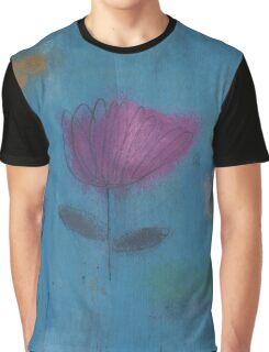 Purple tulip dream Graphic T-Shirt