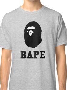 Bape Black Classic T-Shirt