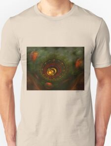 Time Tunnel Unisex T-Shirt